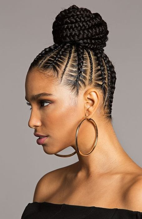 Short Hairstyles For Black Women With Trending Images In 2020