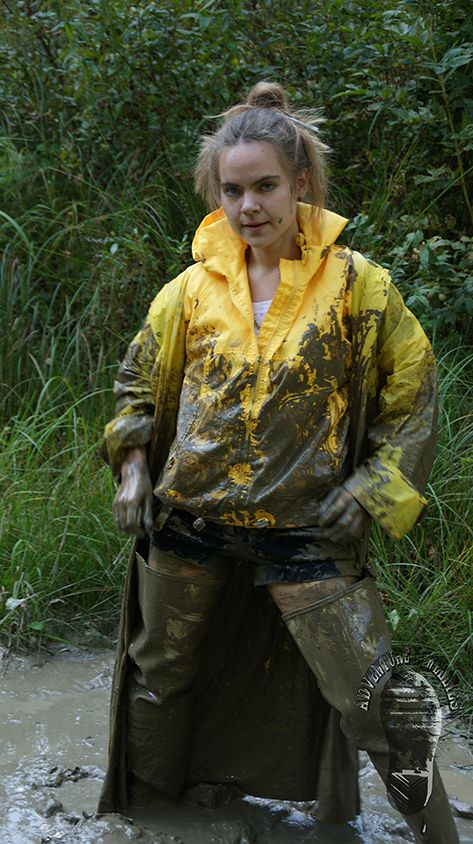 Adventureinwellies Com Rainwear In Mud Rain Boots