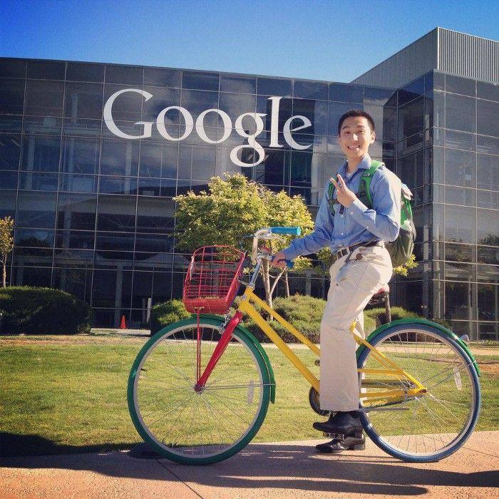 How I Turned My Google Internship into a FullTime Offer