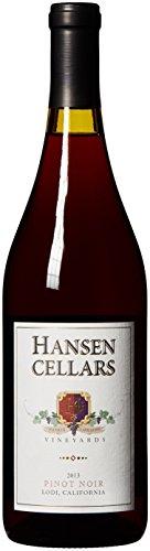 2013 Hansen Cellars Pinot Noir 750 mL Wine * Details can be found by clicking on  sc 1 st  Pinterest & 2013 Hansen Cellars Pinot Noir 750 mL Wine * Details can be found by ...