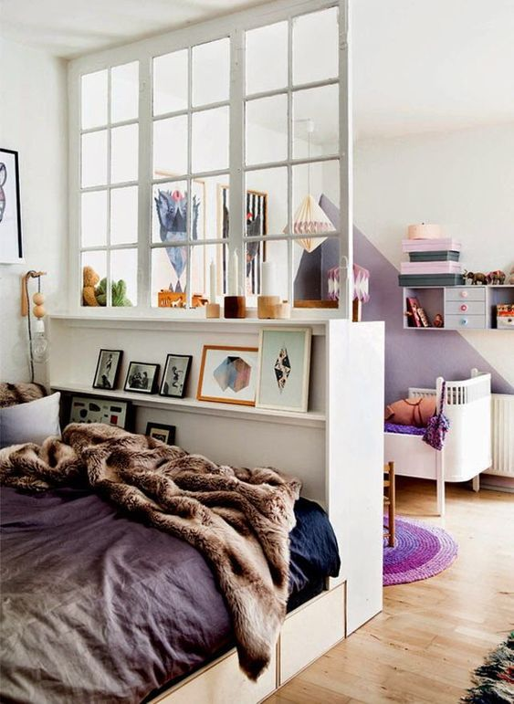 5 Genius Decorating Tips For Small Spaces