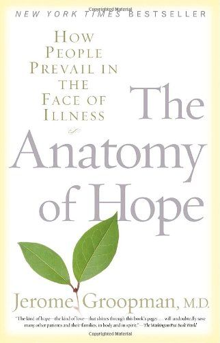 the anatomy of hope pdf books worth reading pinterest anatomy