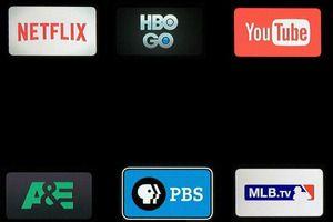 Streamingbox app comparison Roku vs. Chromecast vs