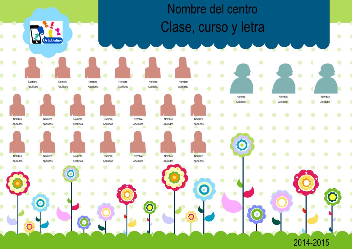 Plantillas De Orlas Escolares Orla Infantil Plantas Graduacion Infantil