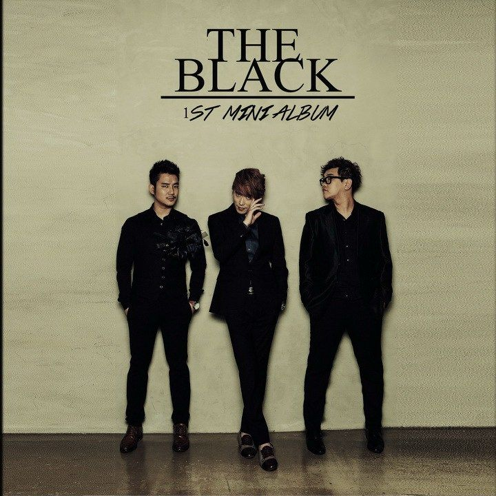 """THE BLACK"" is the 1st mini album recorded by South Korean trio The Black. It was released on February 12, 2016 by Bugs. Track List 오랜만이야 그대가 부네요 그저 이대로 이별 징후 오랜만이야 (Inst.) 그대가 부네요 (Ins…"
