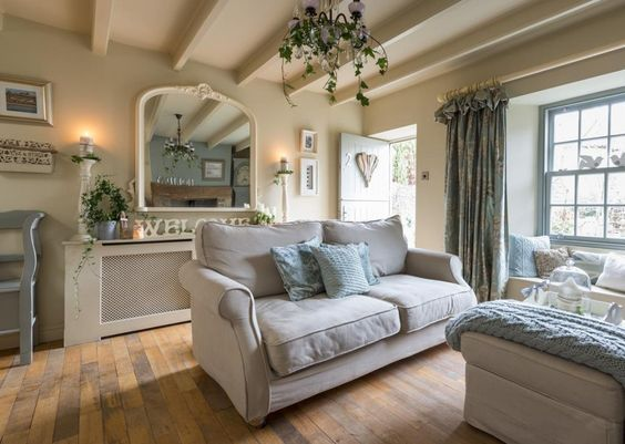 Country Interior Design Ideas For Your Home House And Home