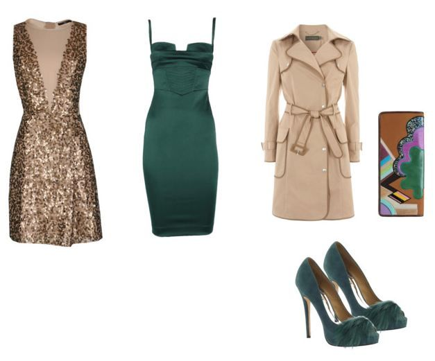 What To Wear Winter Wedding Reception
