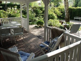 Urlaub zwischen Bodden und Meer Ferienhaus, Ferienhaus