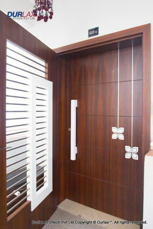 Main Door Modern Door Entrance Doors Door Design Front Doors Entrance Gates Main Entrance Door Entryway Entry Doors & Pin by Naina Singh on Main Door | Pinterest | Doors Main door and ...