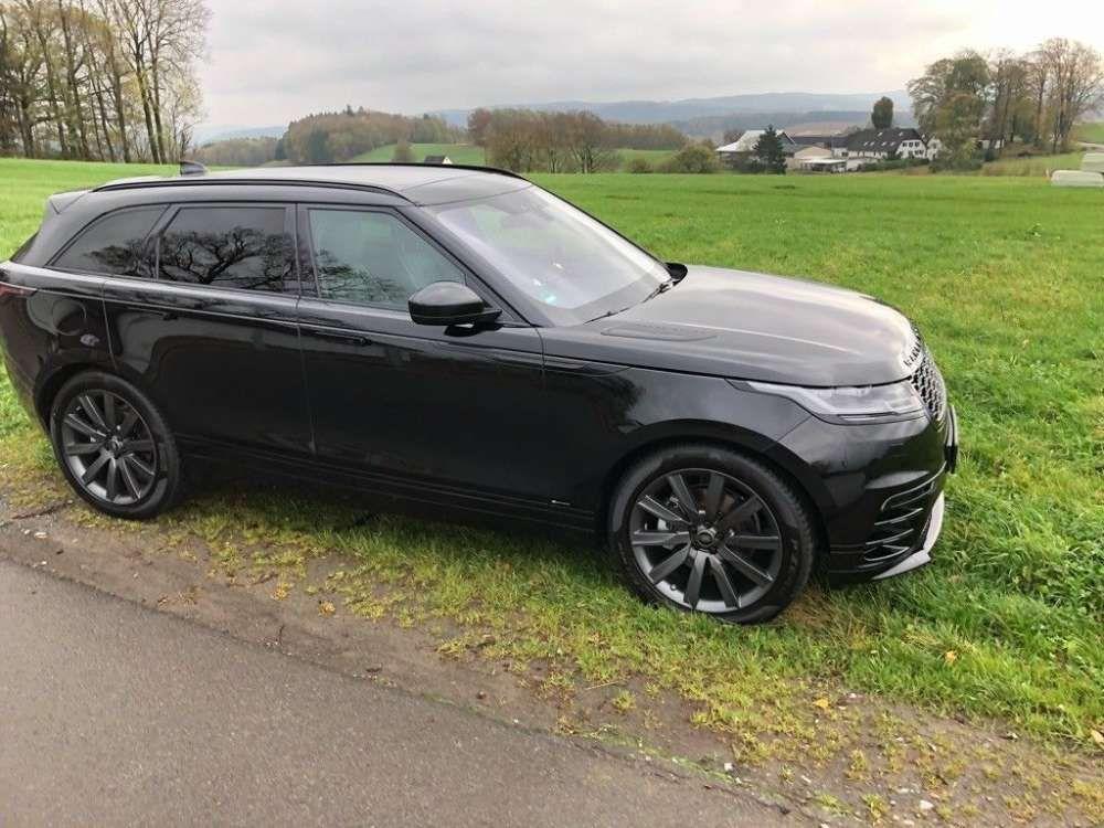 2017 Land Rover Range Rover Velar D240 Suv R Dynamic Narvick Black Tags 2017 Landrover Rangerover Suv Velar Range Rover Land Rover Range Rover Sport