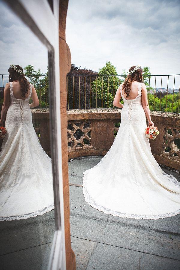 Goosedale india wedding dress