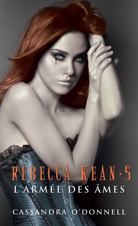rebecca kean tome 5
