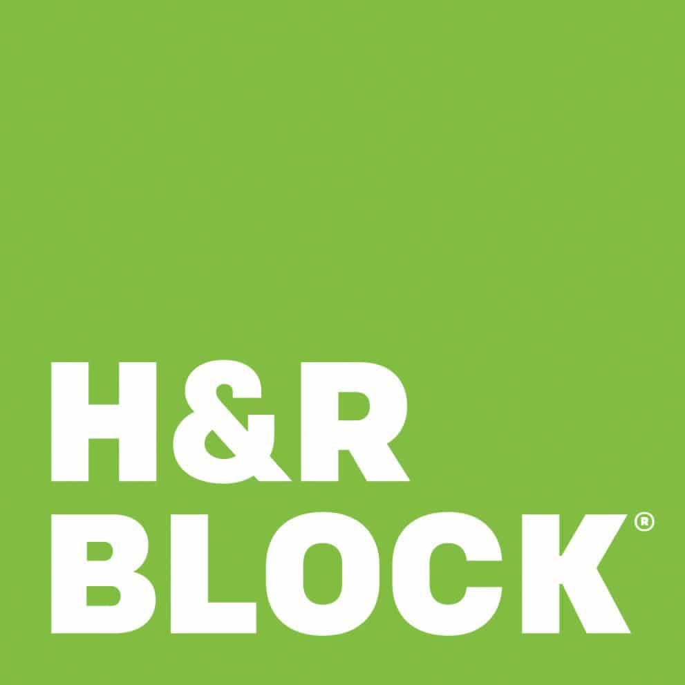 Free Tax Return By HR Block Deluxe And United Way On