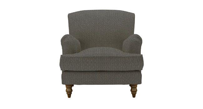 Snowdrop Armchair | Comfy armchair, Armchair, Elegant sofa