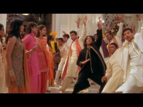 Balle From Bride And Prejudice