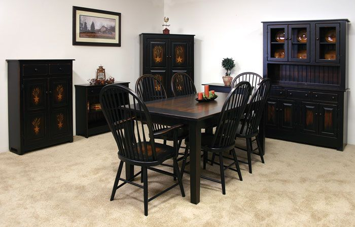 Authentic Lancaster Pa Made Amish Furniture Cool Things