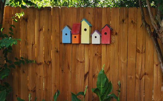 Os proponemos dar vida a vuestra zona de exterior - Casitas para el jardin ...