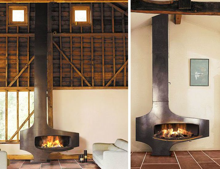 Pin by Phil McFall on Home Decor   Focus fireplaces ...
