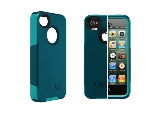 Premium Heavy-Duty iPhone Case by OtterBox