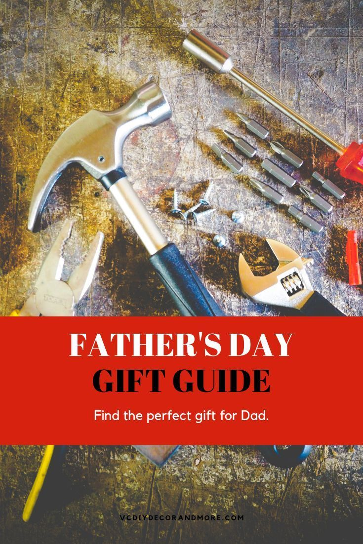 Fathers day gift guide ideas find the perfect gift for