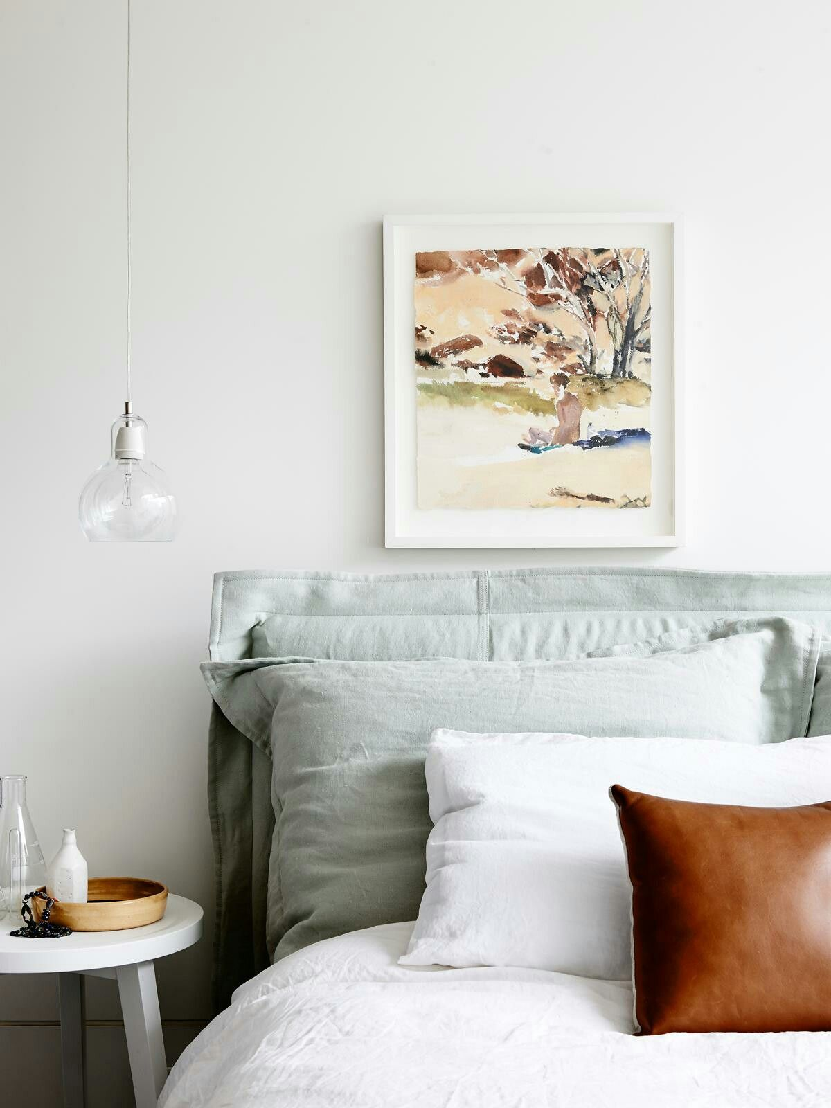 Pin by Anna Helms on sleep tight Bedroom interior