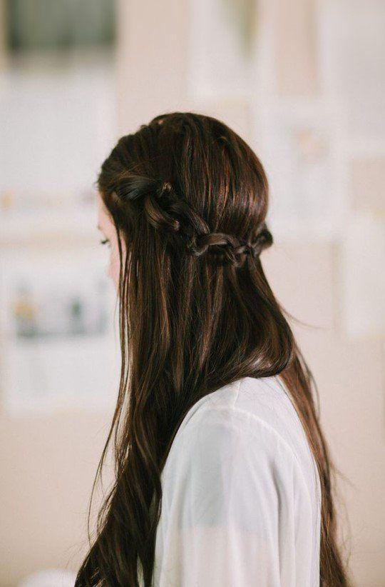 Pin By Wijdan Bouain On A Acheter Hair Styles Long Hair Styles Hairstyle