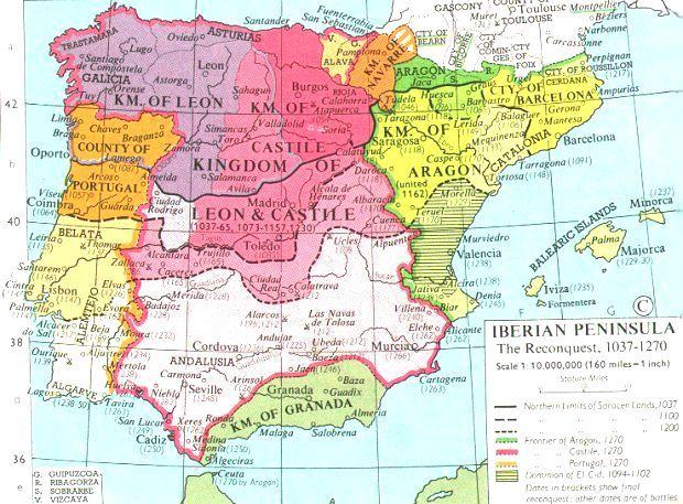 Carte Andalousie Histoire.Epingle Par Histocarte Sur Moyen Age Cartographie Seville