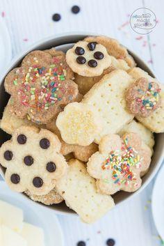 Leckere kekse rezepte weihnachten