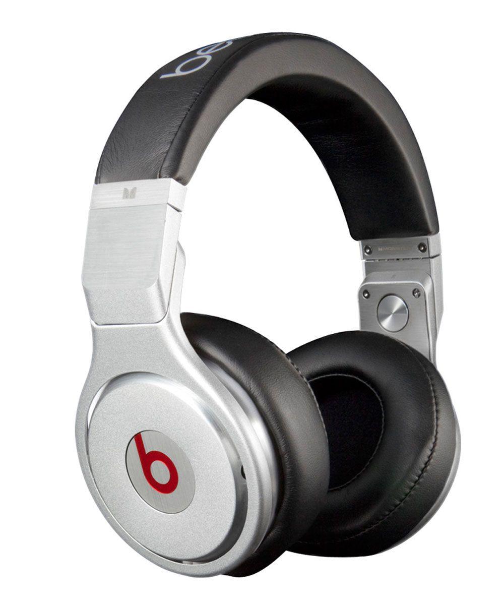 The Beats Pro Headphone A Better Beat Beats Pro Black Headphones Professional Headphones