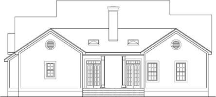 House Plan 40014 at FamilyHomePlans.com