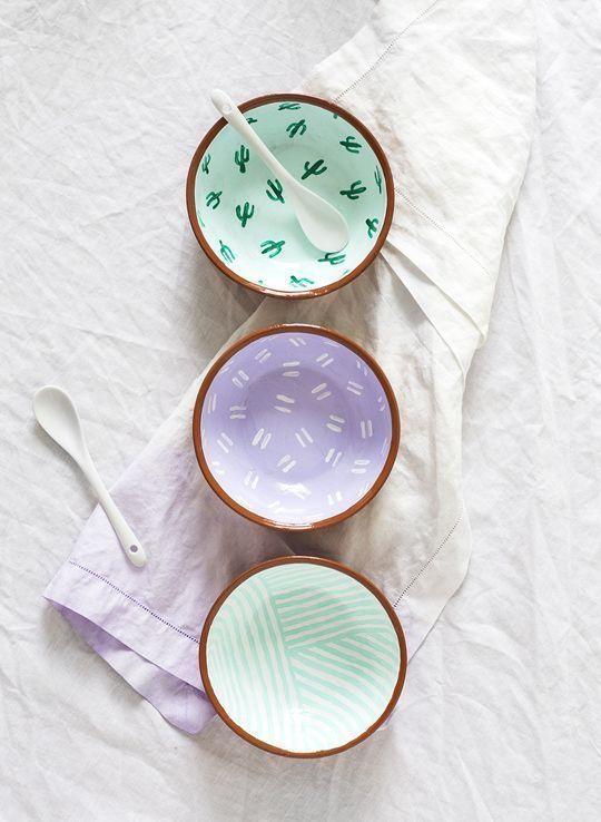15 Handmade und DIY Dekor Projekte für Ihre Küche | Dekorde.info