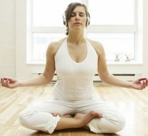 the Secret Ingredient to Yoga