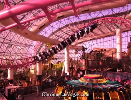 circus circus hotel casino & theme