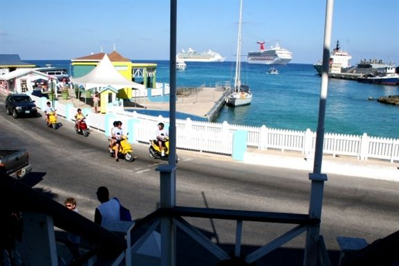 Cayman Islands Committed To Building Cruise Terminal