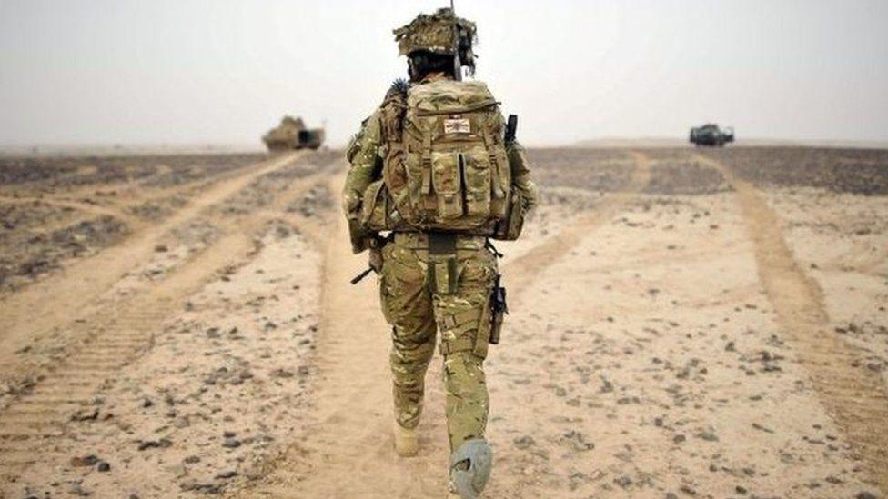 Afghanistan war: Britain turning away majority of refugees