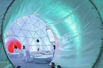Geodesic Event Tents for sale by Pacific Domes of Oregon & options-event-domes-connecting-domes2 | domes | Pinterest | Led ...