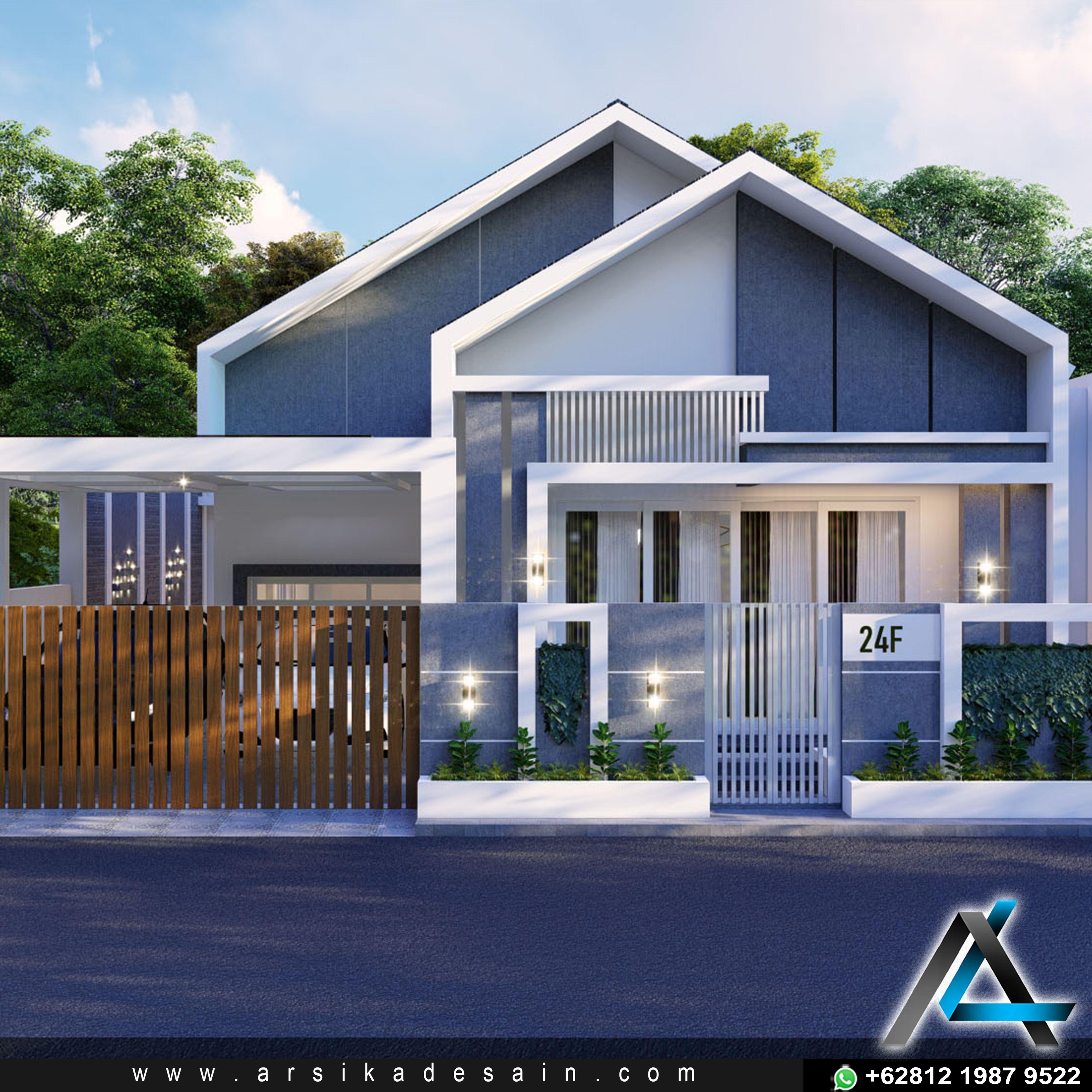 Desain Rumah Scandinavian Di 2020 Arsitektur Desain Rumah Rumah Mewah