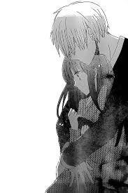 картинки на аву аниме грустные