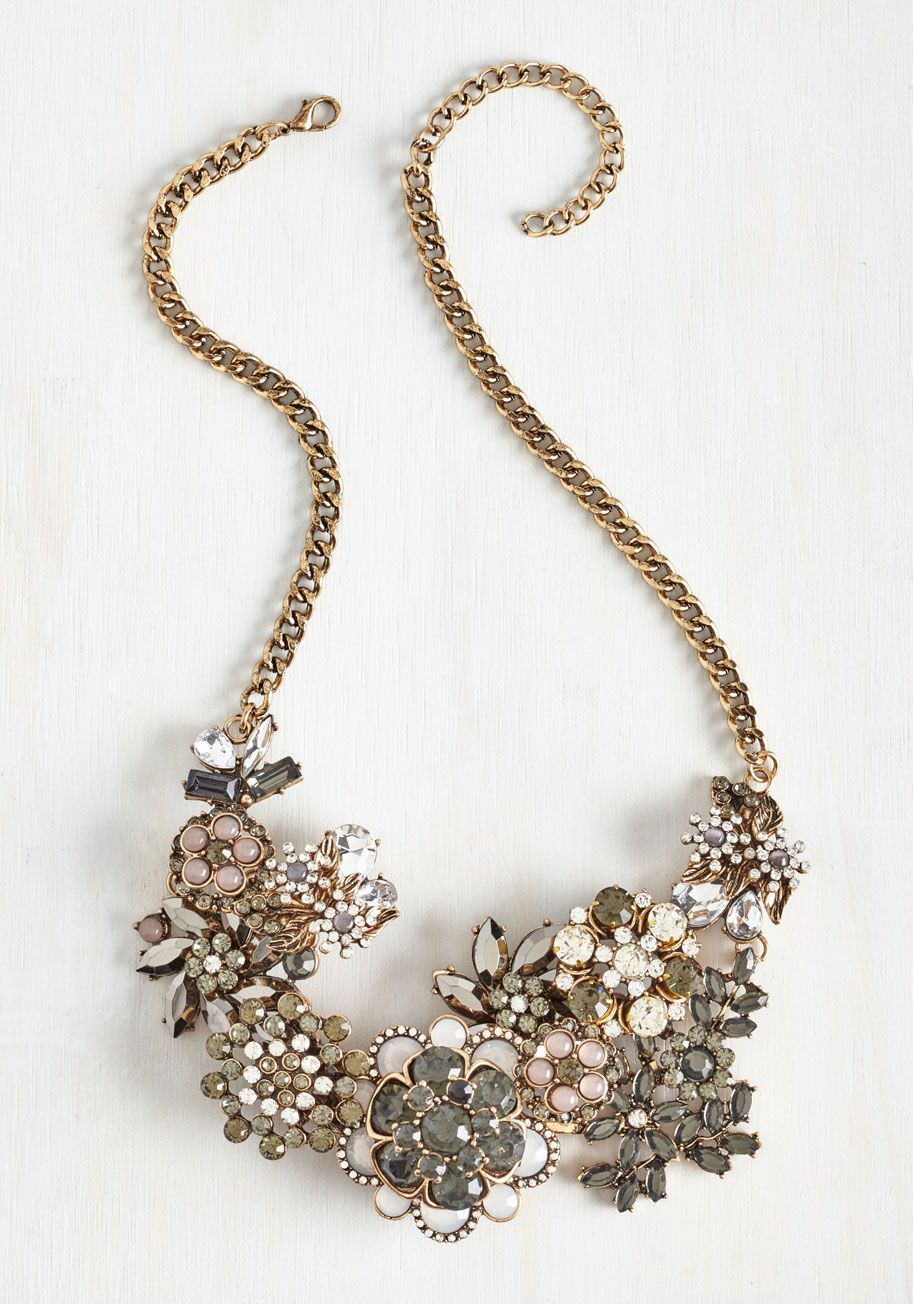 New Arrivals - Vow to Wow Necklace