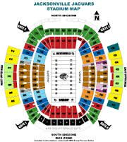Perfect Image Result For Everbank Field Seating