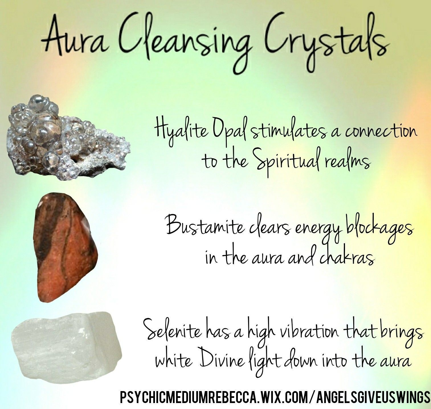 Crystals for aura cleansing cleansing crystals crystal