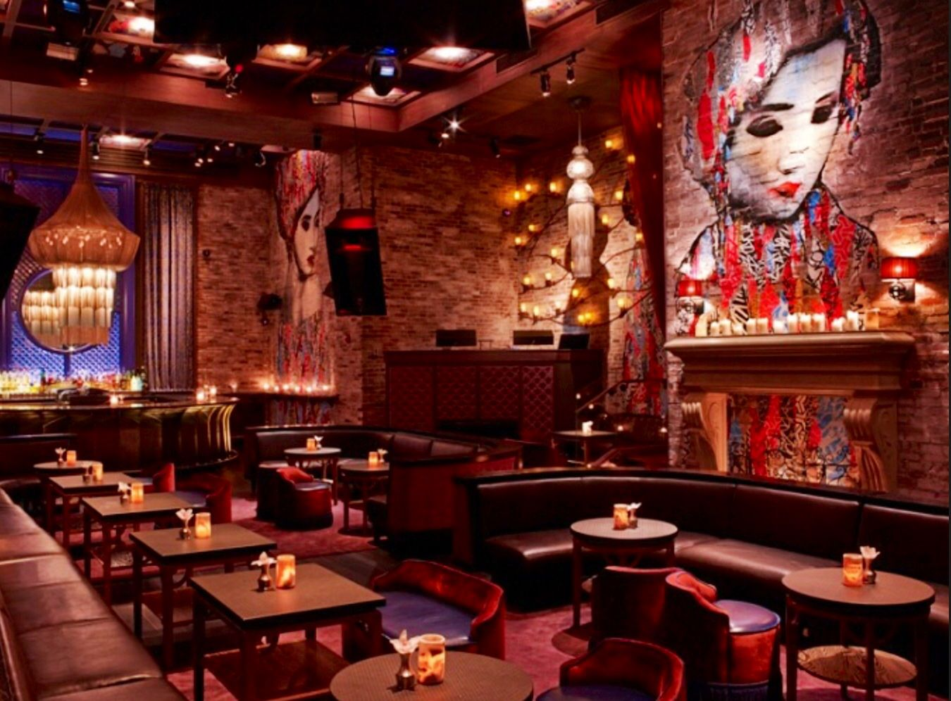 Tao Restaurant Ny Bar Design Restaurant Restaurant Design Luxury Restaurant