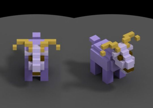voxel magic - Google 검색