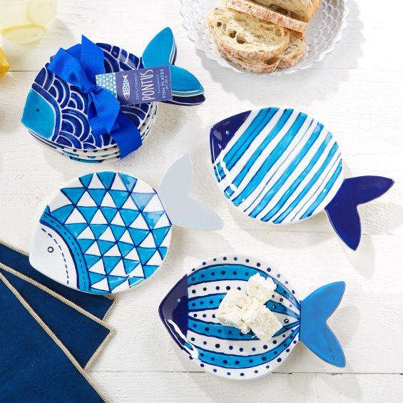 fish plates - Google Search  sc 1 st  Pinterest & fish plates - Google Search   Design - Fish u0026 Sea Animals ...