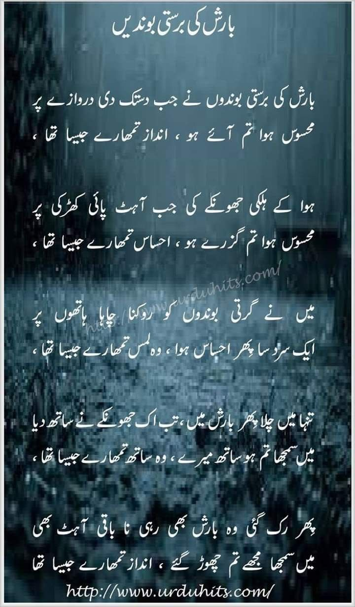Pin by usmaan khawer on Urdu Poetry in 2020 (With images