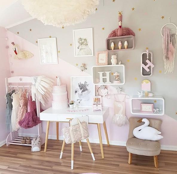 Pin de beka castillo en cosas de ni os pinterest for Pinterest habitaciones