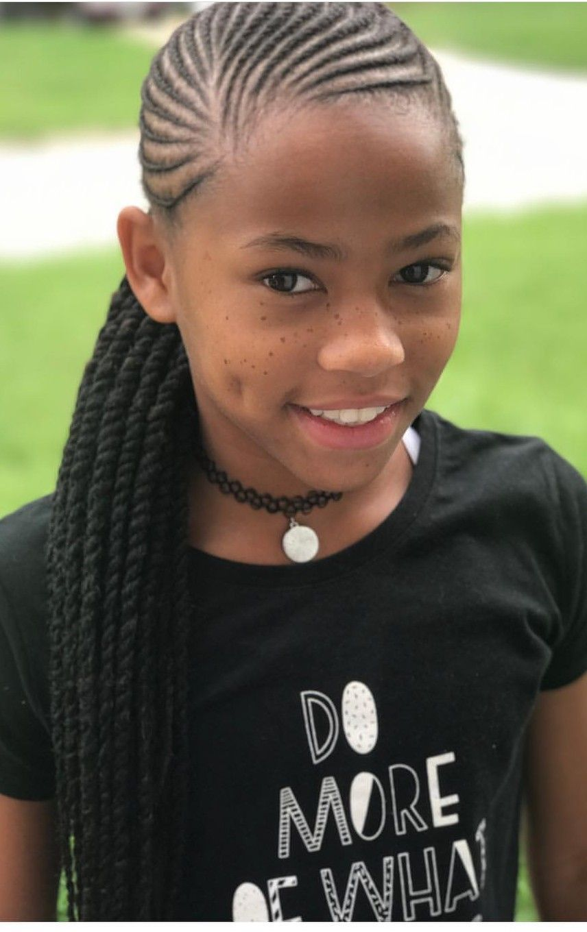 Nice Braided Hairstyles For Black Hair If You Should Be Looking