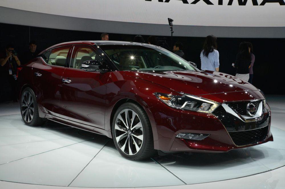 2016 Nissan Maxima Nissan Maxima Wheels Rims goo Ue4CVI