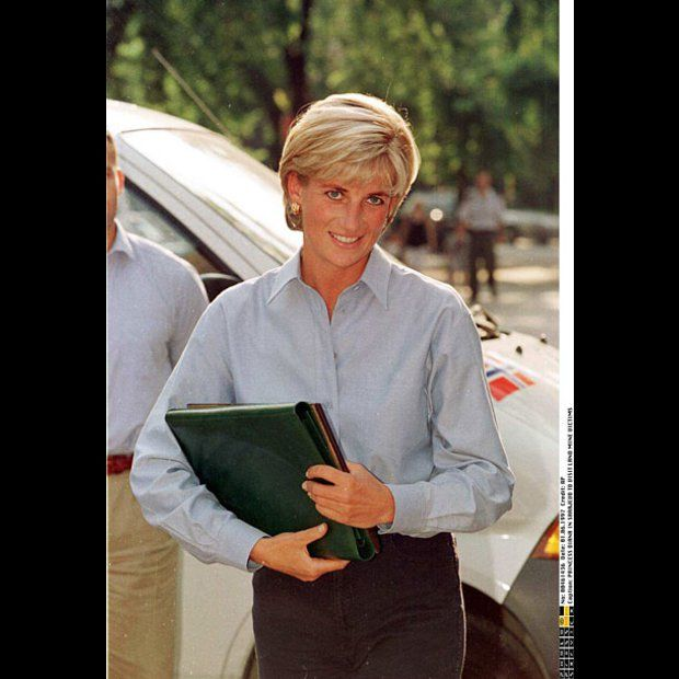 Lady Diana: your best pictures