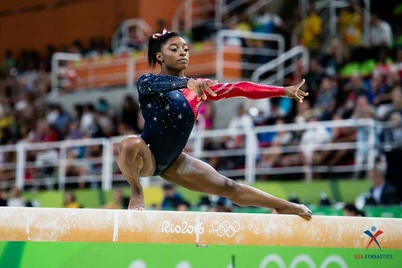 Pin by Courtney Allen on 2016 Olympics Simone biles, Usa